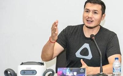 对话HTC总裁汪丛青:VIVEPORT串流将带来更多可能