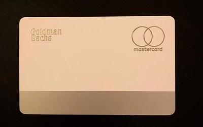 苹果信用卡Apple Card推出 本质还是高盛银行信用卡