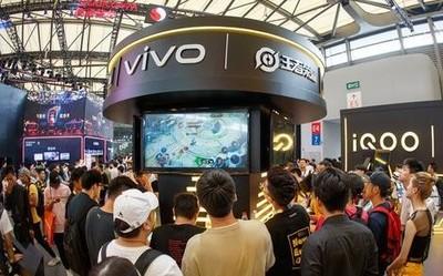 ChinaJoy现场战胜AI即送手机 iQOO的信心源自哪里?