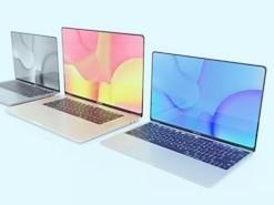 无边框/售价高达2万 16英寸的MacBook Pro今年发布