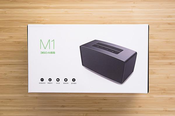 【千亿国际手机网】-360AI音箱 MAX  这个大块头竟蕴含着两幅不同面孔