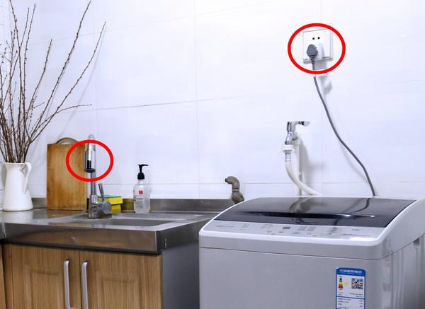 【千亿国际手机网】-联想智能家居体验第二天 发现厨房内的小秘密
