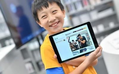 如何用iPad释放创造力?看看这些孩子们是怎么做的