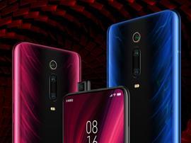 骁龙855手机卖1999元 4800万三摄红米K20 Pro降价