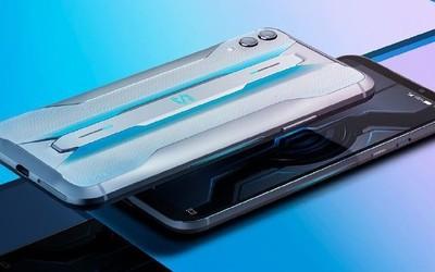 黑鲨游戏手机2 Pro再次开售 骁龙855 Plus售2999元起!