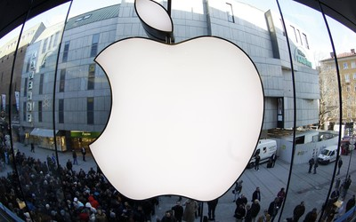 苹果增加悬赏额度 反馈系统BUG最高可获100万美元
