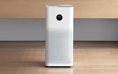 米家空气净化器3正式发布:仅售899元更酷炫也更强大