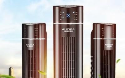 空调+风扇+空调伴侣 京鱼座为试AI师打造清凉体验间