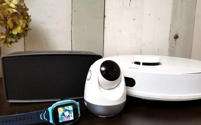 宅秘帝都造AI计划第七天360智能家居让温馨的家更智能