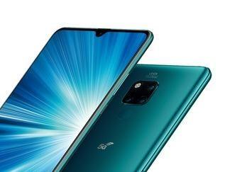 5G手機出貨7.2萬部 中國信通院發布2019年7月統計報告