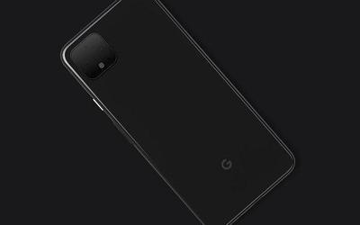 谷歌Pixel 4最新谍照曝光 机身边框和下巴控制的都不错