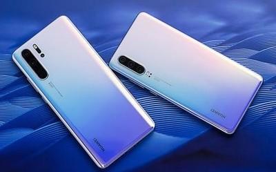 7月手机销量排行榜出炉 华为P30表现出色/第一是它