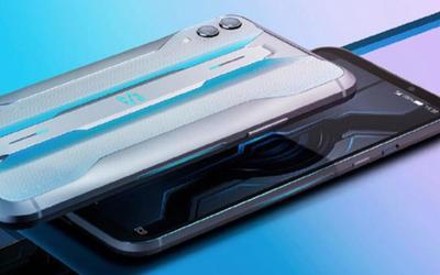 热销游戏手机今日再次开售 顶级旗舰配置/最低2999元