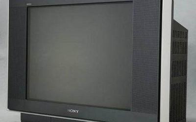 """美国惊现诡异""""电视人"""" 深夜挨家挨户莫名赠送电视机"""