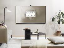 一加电视品牌Logo官宣 中高端定位/四个尺寸/9月发布