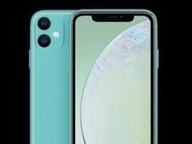 新iPhone到底叫啥?其实iPhone 11是iPhone XR升级款
