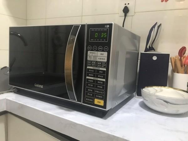 吃出健康好滋味 智能微波炉营造AI家智慧厨房