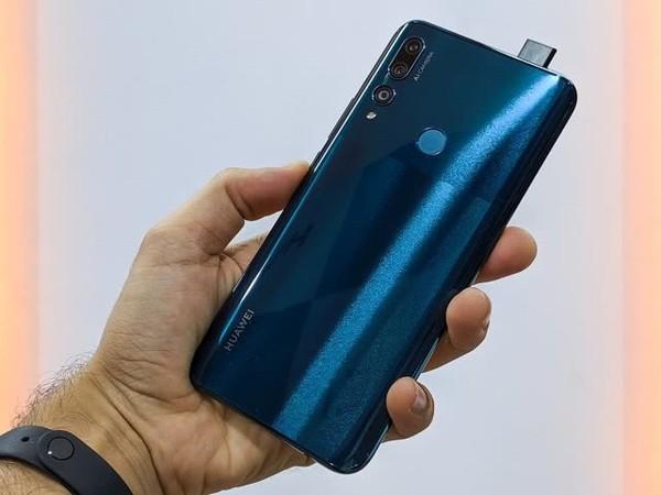 Huawei Y9 Prime 2019 أفضل هواتف هواوي