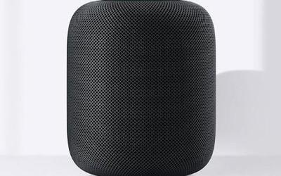 历史最低!苹果HomePod狂降1100 现在只要1699元