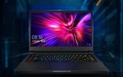小米游戲本2019款首銷 第九代酷睿處理器/144Hz屏幕