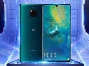 5G手机太贵?中国电信表示明年5G手机将降到2000元