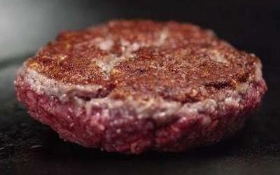 国产人造肉亮相阿里食堂 员工:嚼劲不够 味道还行