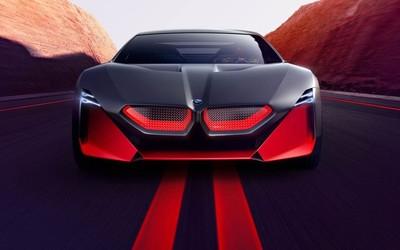 宝马i12新车计划曝光 或采用Vision M Next设计理念