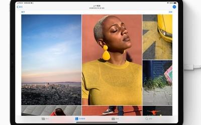 iPad Pro 2019渲染图曝光 浴霸三摄/强化AR技术引用