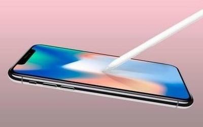 新iPhone将支持触控笔?乔布斯当年是这样疯狂diss的