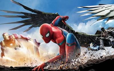 蜘蛛侠或将退出漫威宇宙 索尼与漫威合作关系动摇