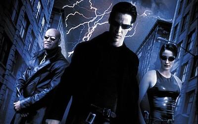 """《黑客帝国4》将开拍 16年后""""黑客""""原班人马重返荧幕"""
