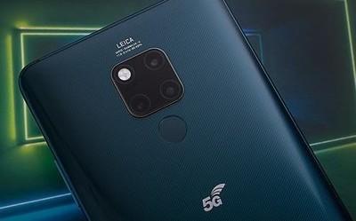2020年5G智能亚博国际娱乐平台全球销量预计达到1.6亿 华为是关键