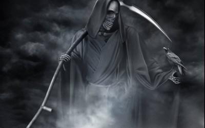 国外科学家:死亡本不存在 是人类自己发明了死亡