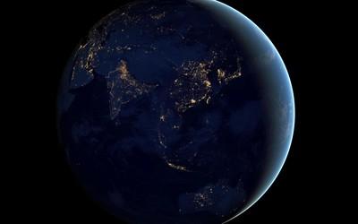 地球的灯光和噪音会被外星人发现吗?发现了怎么办?