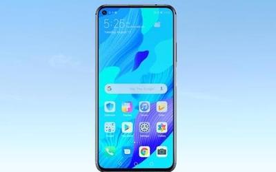 华为nova 5T将于8月28日发布 或为精致的小屏手机