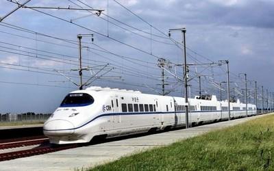 华为+中国移动 广深港高铁成中国首条5G全覆盖铁路