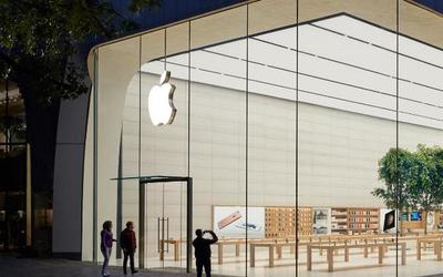 """苹果线上商店删除""""苹果在加州设计""""一书 原因不明"""