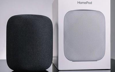 HomePod将在中国台湾上市 售价9900元 维修价惊人