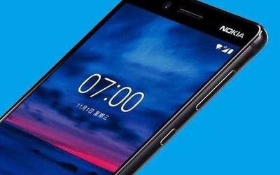 外媒:诺基亚5G手机明年发布 最低3500元你会买吗?
