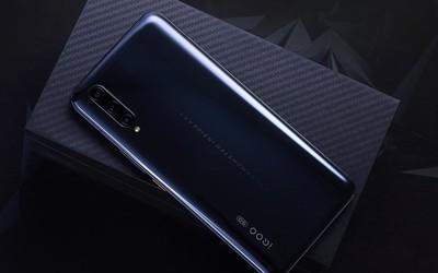 """iQOO Pro 5G版正式发布:3798起 4G的价格5G的""""心"""""""