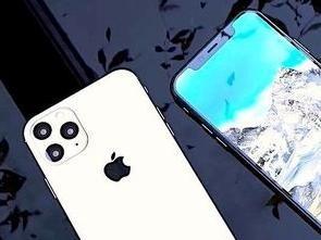 三款新iPhone命名终于确认了?粗边框这次也说拜拜了