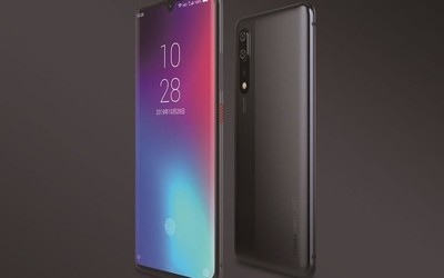 除了华为中兴iQOO三星 这家运营商的5G手机也上市了
