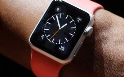 什么操作?2200元网购二手苹果手表竟收到4个苹果?