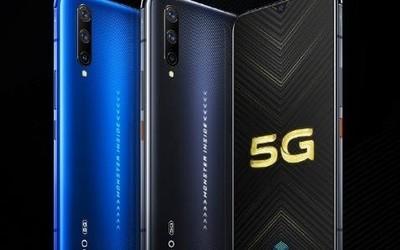 iQOO Pro 5G预售秒速告罄!3798元起8月29日再开售