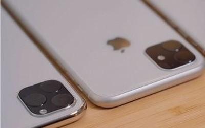 抛弃三星?LG显示器成为新款iPhone OLED屏幕供应商