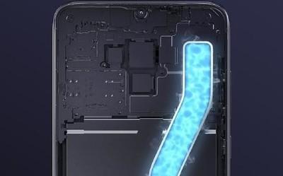 卢伟冰:红米Note 8 Pro配4500mAh电池 比竞品更轻薄