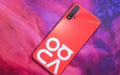 华为发布上半年业绩:5G时代到来手机业务增长迅猛