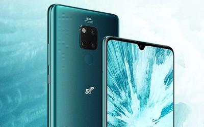 中国5G手机真的贵吗?售价不到韩国一半为全球最低