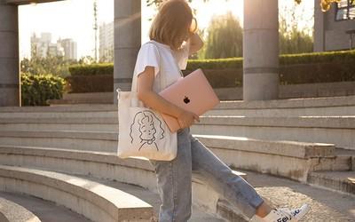如夏花般绚烂 致拥有,或即将拥有MacBook Air的你