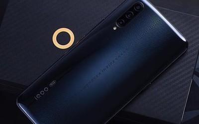 "5G时代的""真香""旗舰来了:iQOO Pro依旧极速畅快!"